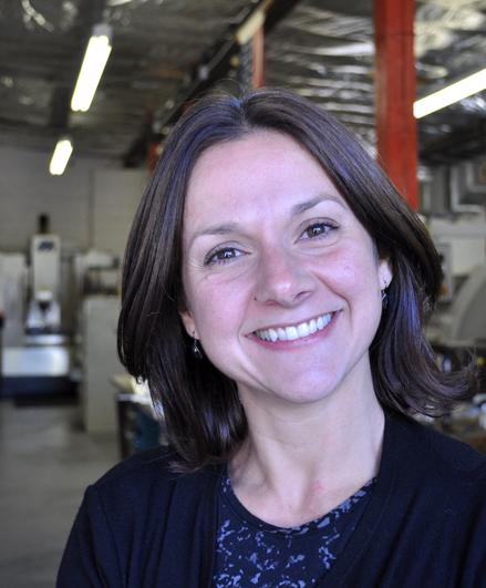 Alana Fustolo Engineering Industrial Motions Engineering