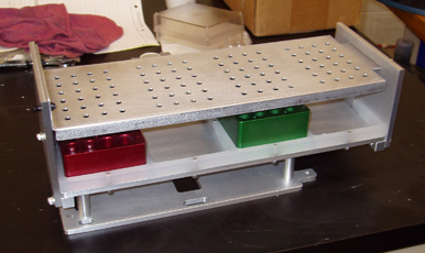 Custom Lab Equipment Engineered Boston Engineers Massachusetts Custom Rack Custom Equipment Solutions